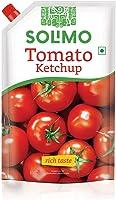 Amazon Brand - Solimo Tomato Ketchup, 950 g