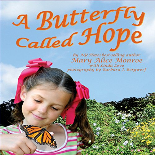 A Butterfly Called Hope  Audiolibri