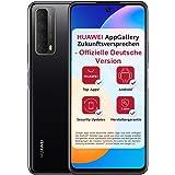 HUAWEI P smart 2021 Dual SIM smartfon (16,94 cm – 6,67 cala, 128 GB pamięci wewnętrznej, 4 GB RAM, Android 10 AOSP bez Google