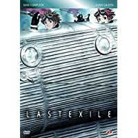 Last Exile The Complete Series