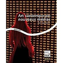 Art contemporain nouveaux médias