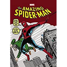 Marvel Masterworks: The Amazing Spider-Man Volume 1 (New Printing) by Stan Lee (2015-02-24)