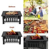 Amazon.es: 50 - 100 EUR - Braseros / Calentadores, fogatas y ...