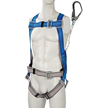 362113 Mountain Climbing Work Height Safety Belt Fall Arrest Body Rescue Rope
