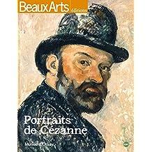 Portraits de Cézanne : Musée d'Orsay