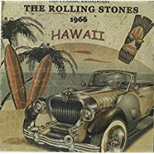 Hawaii , the Classic Broadcast 1966 / Clear Vinyl [Vinyl LP]