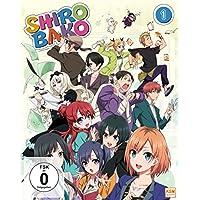 Shirobako - Volume 1/Episode 01-04 im Sammelschuber