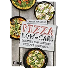 Pizza Low Carb: Leichte und gesunde Rezepte ohne Mehl
