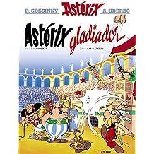 Astérix Gladiador (Infantil E Xuvenil - Cómics)