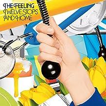 TWELVE STOPS AND HOME: CD/DVD DIGIBOOK