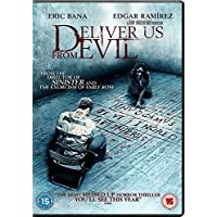 Deliver Us From Evil [DVD] [2014] by Scott Derrickson