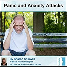 Panic and Anxiety Attacks Help with Self Hypnosis CD. When nothing else has worked, try Self Hypnosis to help reduce the severity of your Panic and Anxiety Attacks or even eliminate them completely. (2005-08-03)
