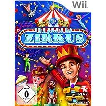 Wir gehen in den Zirkus