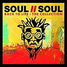 Back to Life: The Collection by Imports