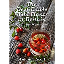The Best Edible Wild Plants in Britain: Easy to find & good to eat (English Edition)