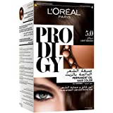 L'Oreal Paris Prodigy, 5.0 Light Brown