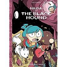 HILDA & BLACK HOUND