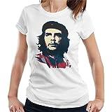 Cloud City 7 Che Guevara Women's T-Shirt