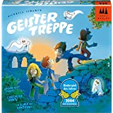 Drei Magier Spiele 40811 - Geistertreppe, Kinderspiel des Jahres 2004