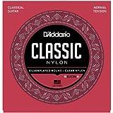 Daddario Ej27N Klasik Gitar Tel Seti (4/4), Silverplated Wound, C