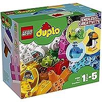 LEGO Duplo 10865 - Witzige Modelle, Spielzeug für das Kindergartenalter