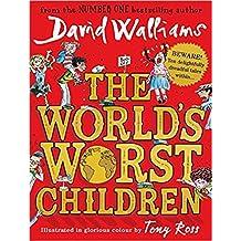 The World's Worst Children 01