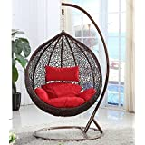 rattan h ngesessel gebraucht bestseller shop mit top marken. Black Bedroom Furniture Sets. Home Design Ideas