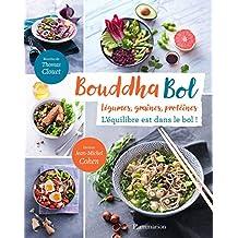 Bouddha Bol: L'équilibre est dans le bol !