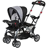 Baby TREND Sit N' Stand® Ultra Stroller SS66068