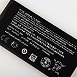 Batería para Nokia Microsoft Lumia 640