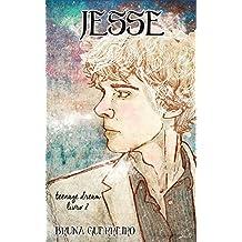 Jesse (As Aventuras de Jesse & Catarina Livro 2) (Portuguese Edition)