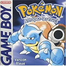 Pokémon : Version bleue