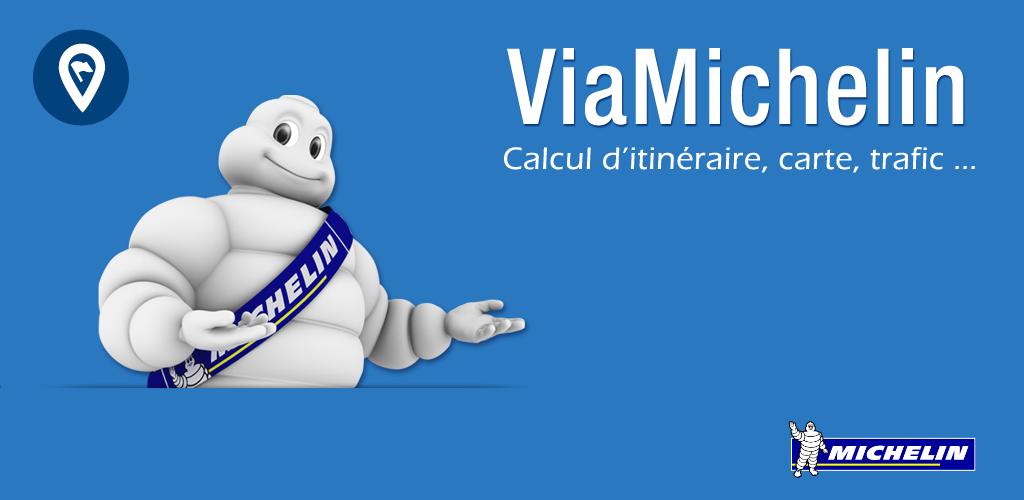 viamichelin - Image