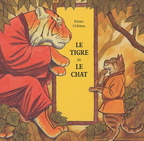 """<a href=""""/node/27402"""">Le Tigre et le chat</a>"""