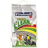 Vitakraft VITAK. Vegetal Clean Papel 25L.
