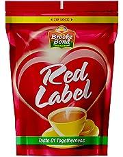 Red Label Tea Leaf, 1kg