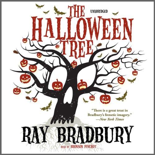 The Halloween Tree  Audiolibri