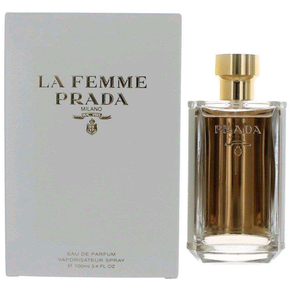 prada parfum neu