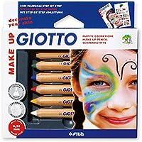 Giotto 4702 00 - Set lápices cosméticos
