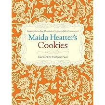 Maida Heatter's Cookies by Maida Heatter (2011-03-29)