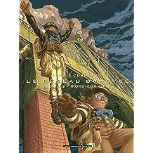 Le Réseau Bombyce Vol. 2: Monsieur Lune