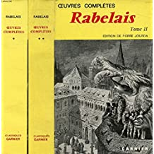 Oeuvres complètes (2 vol.)