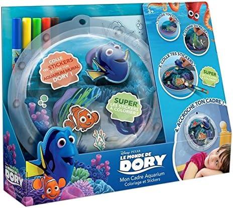 Canal Toys - CT38501 - - - Loisir Créatif - Dory - Ton Cadre Aquarium B01BQ8GG7U 73d2d3