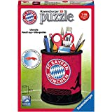 Ravensburger 11215 - Utensilo: FC Bayern 3D-Puzzle