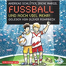 Fußball und noch viel mehr!: 2 CDs