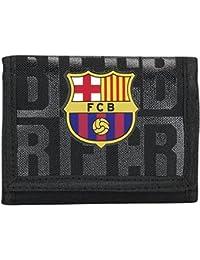 Safta Futbol Club Barcelona 811725036 Monedero