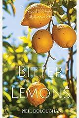 Bitter Lemons (Detective James Gordon) Paperback