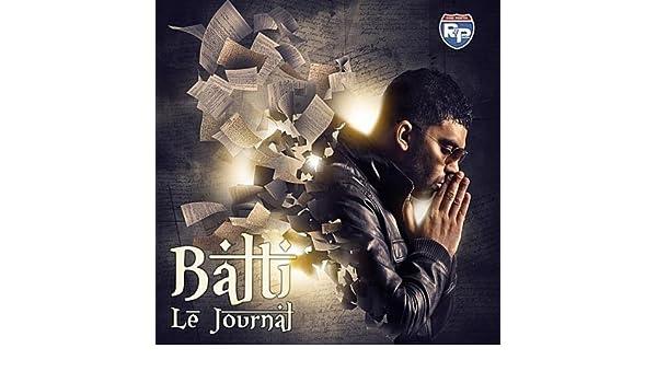 ALBUM GRATUIT LE JOURNAL TÉLÉCHARGER BALTI