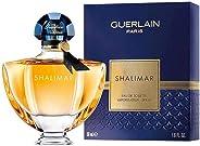 Guerlain Shalimar - perfumes for women 90 ml - EDT Spray