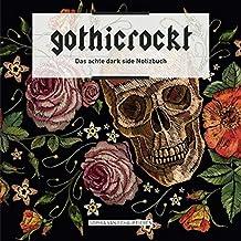 gothicrockt: Das achte dark side Notizbuch